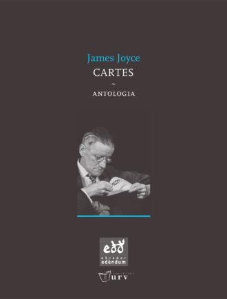 ENR04-Cartes-Antologia-James-Joyce-Obrador-Edendum