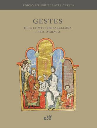 EXSCH10_Gestes-dels-comtes-de-barcelona-i-reis-arago_Obrador-Edendum